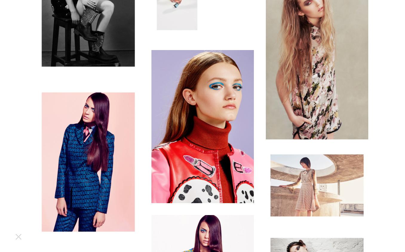 Jamie Gray Studio Website design