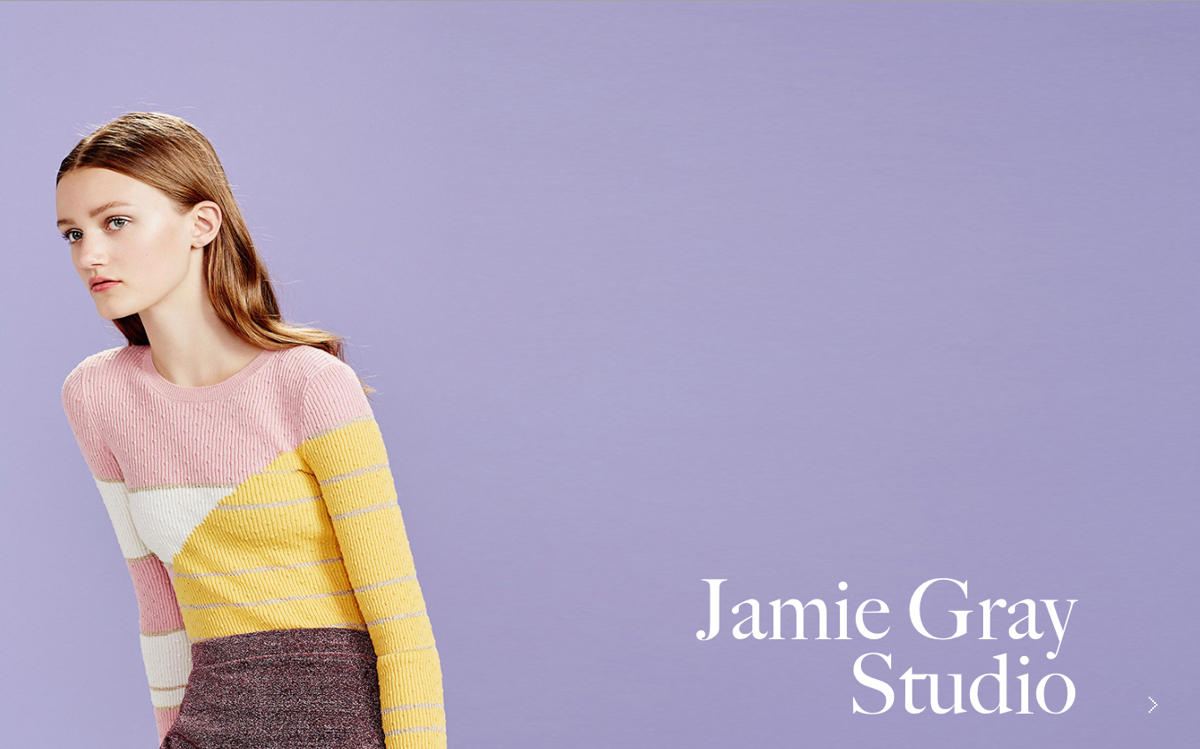 Jamie Gray Studio