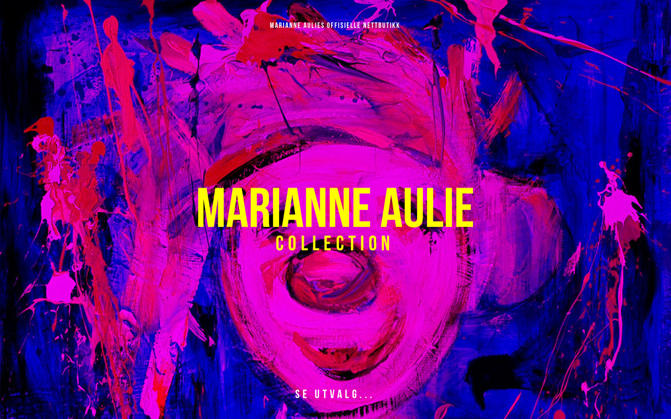 Marianne Aulie Collection