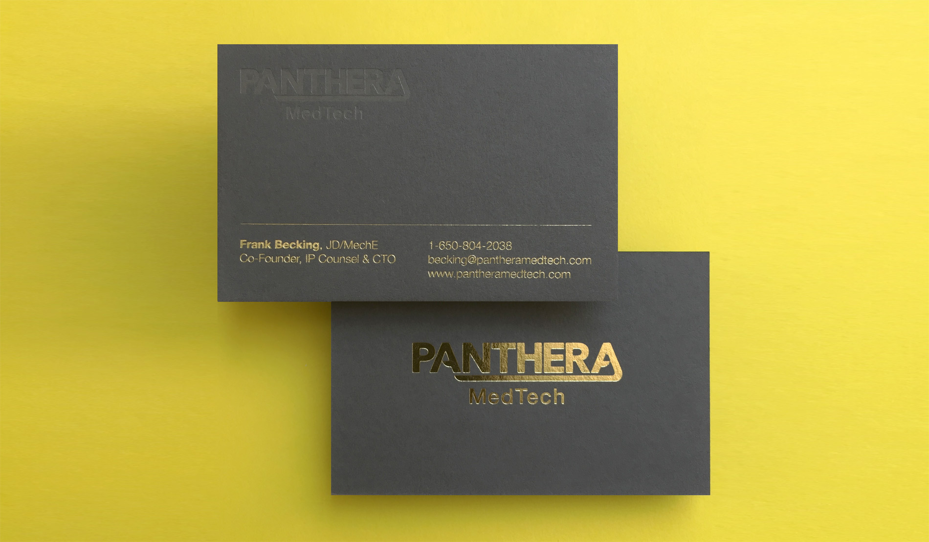 Panthera Med.Tech