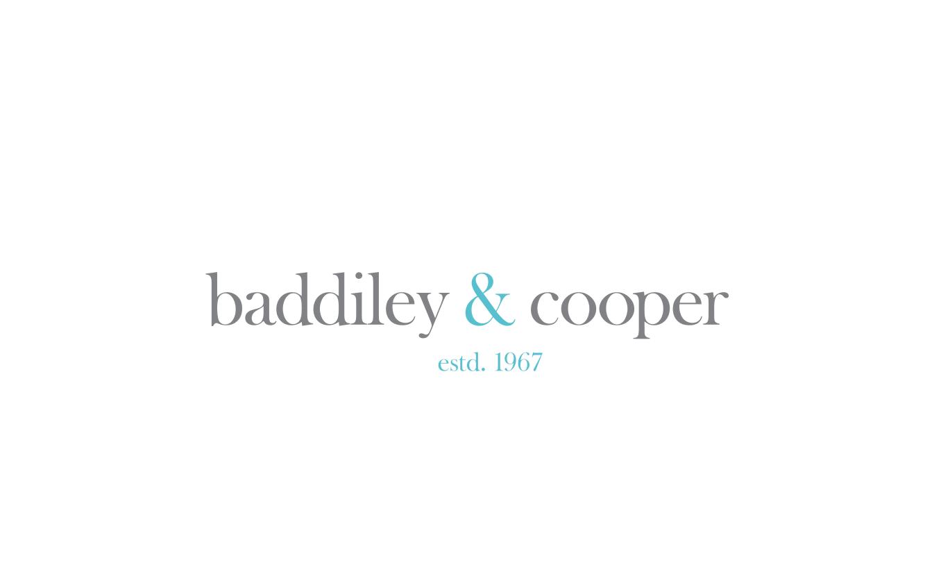 Baddiley & Cooper