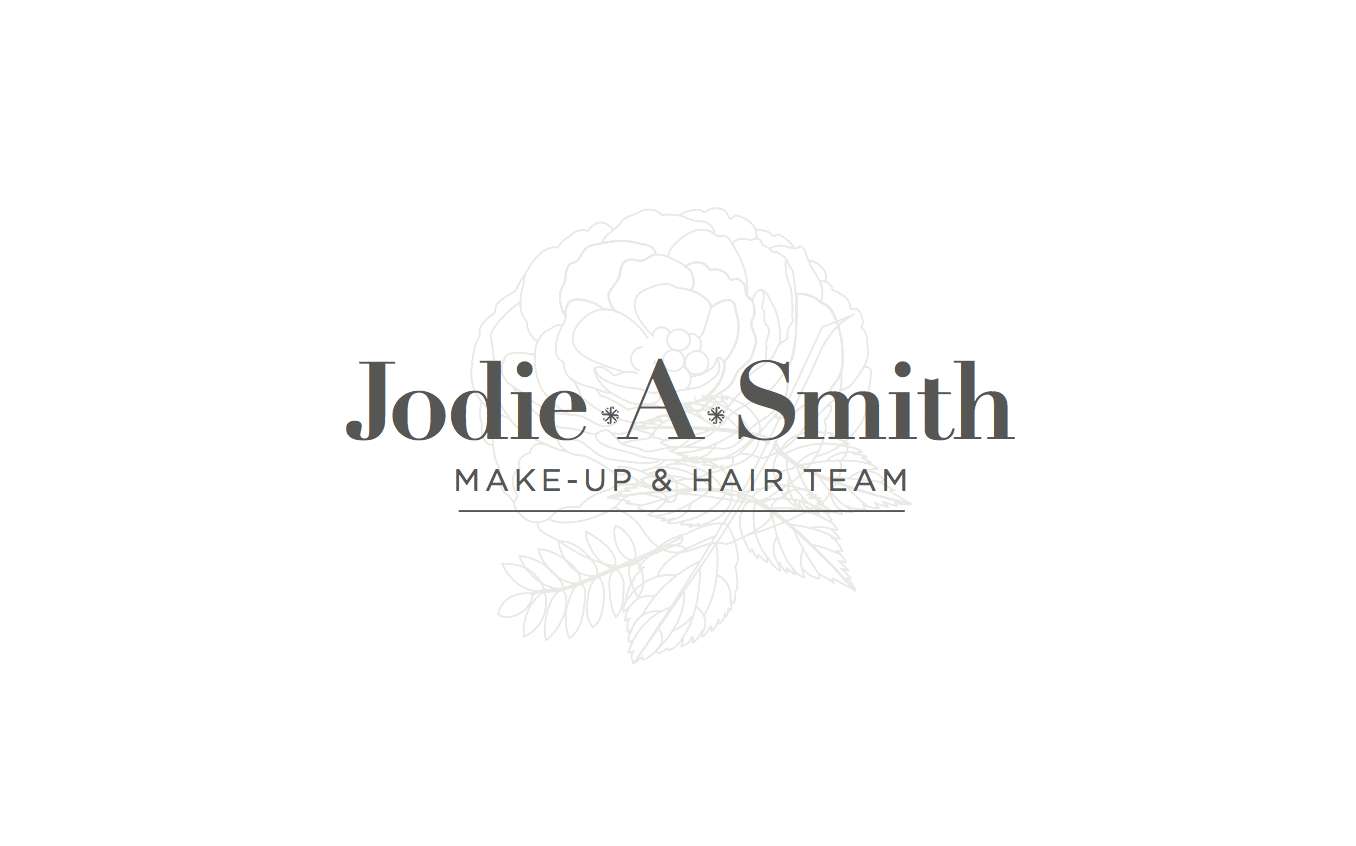 Logo of Jodie A Smith Makeup & Hair