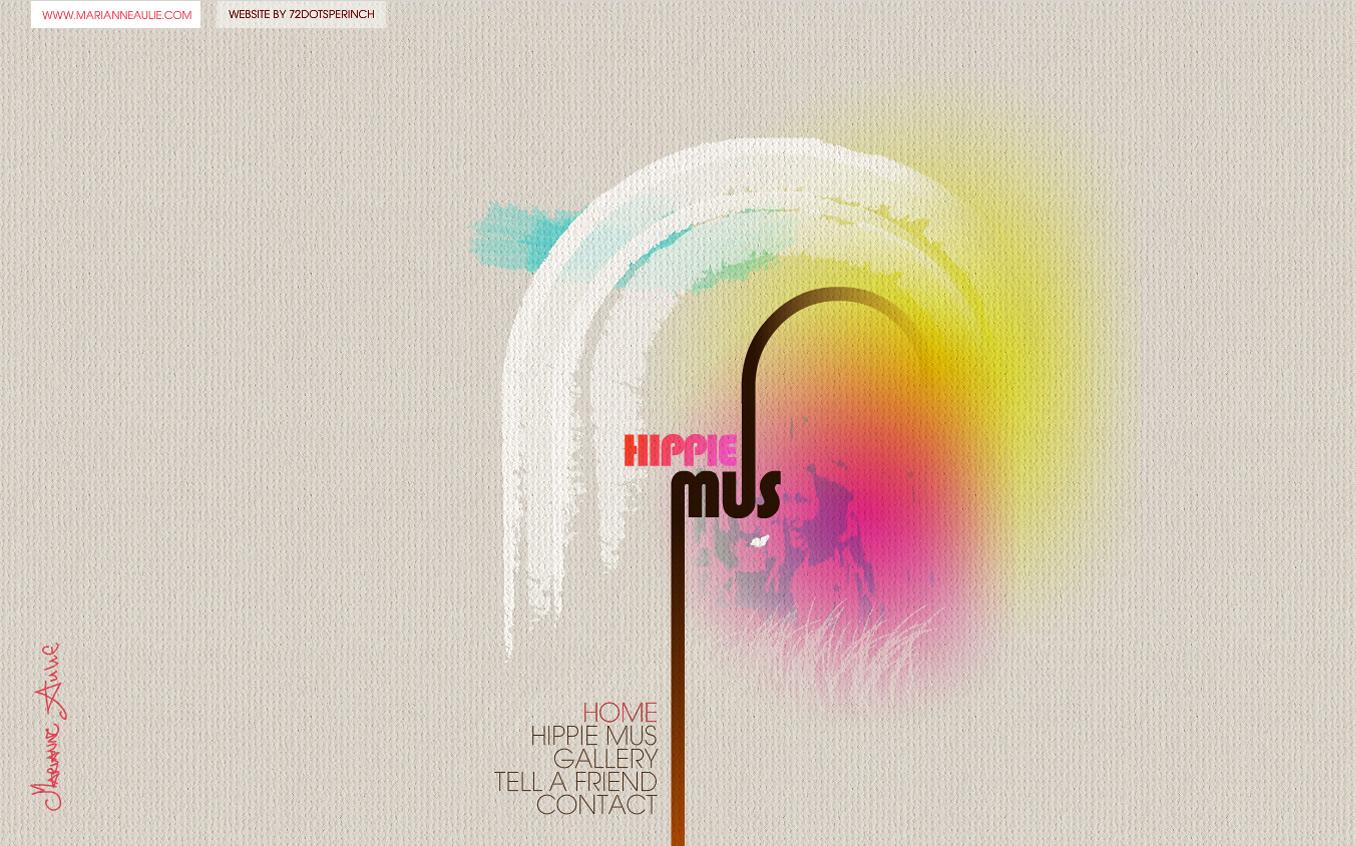 Hippie Mus
